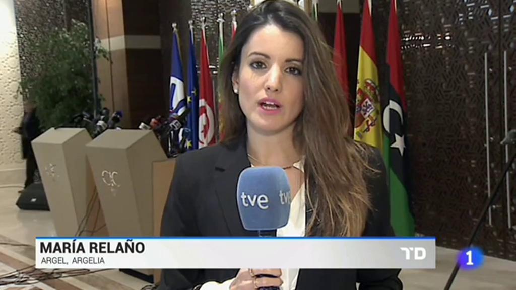Alfonso Dastis ha participado en Argelia en la reunión del llamado grupo 5 más 5