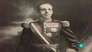 Paisajes de la Historia - Alfonso XIII, redentor de cautivos