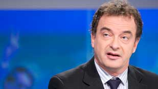 Los desayunos de TVE - Alfred Bosch, portavoz de ERC en el Congreso de los Diputados