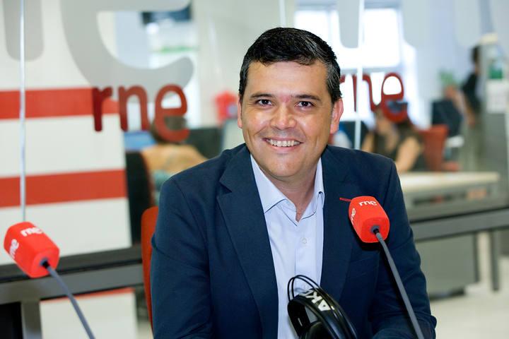 Alfredo Menéndez