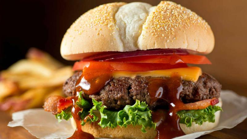 Algunos alimentos se han instalado de fuera en nuestra dieta