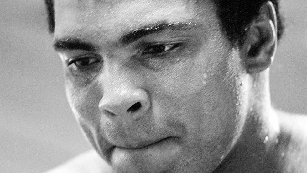 Ali, mucho más que un mito del deporte mundial