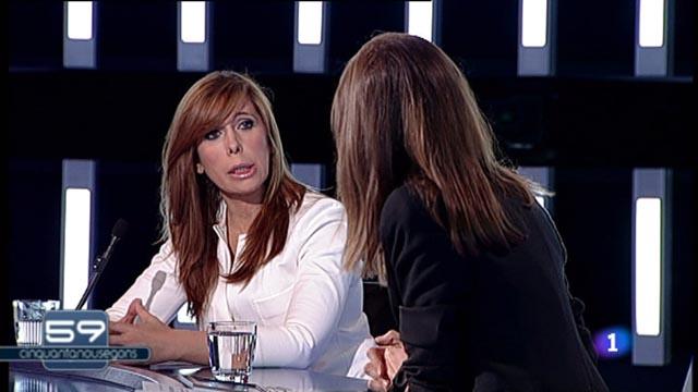 59 segons - Alícia Sánchez
