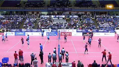 Voleibol - All Star Superliga Iberdrola Masculina