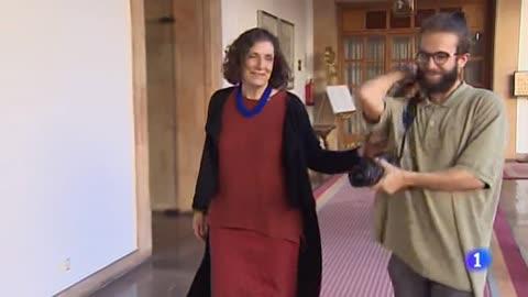 """Alma Guillermoprieto: """"Soy reportera porque soy de las que sale a ver, escuchar y oler"""""""
