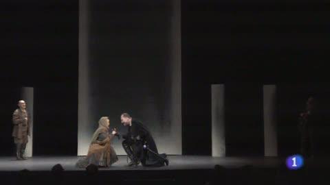 Almagro: Teatro y TVE