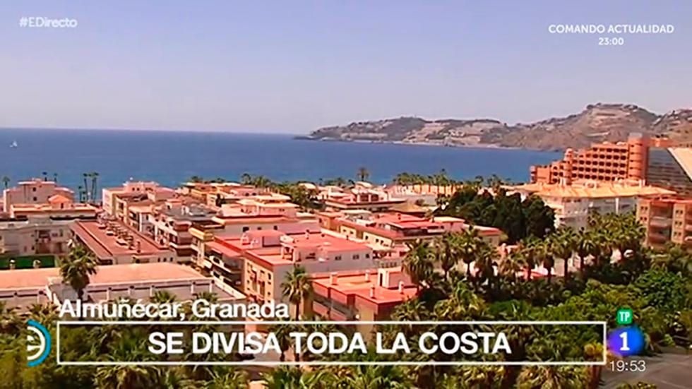 España Directo - Almuñécar, una ciudad de 3.000 años de historia