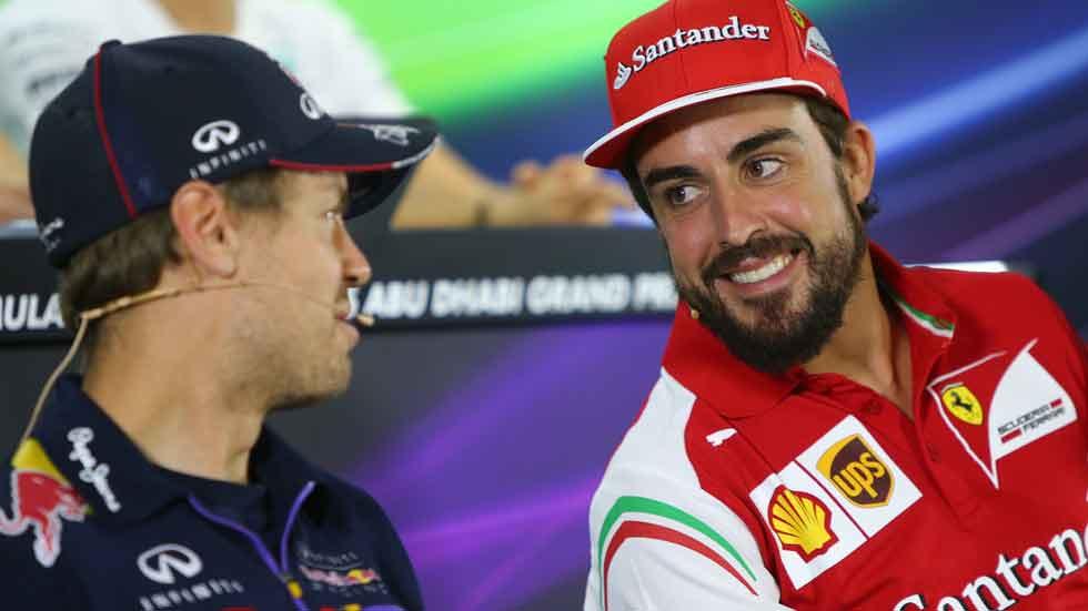 "Alonso: ""Dejar Ferrari es una decisión difícil"""
