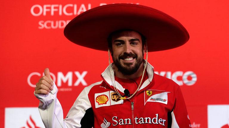 """Alonso, sobre su futuro: """"Tengo el privilegio de elegir"""""""