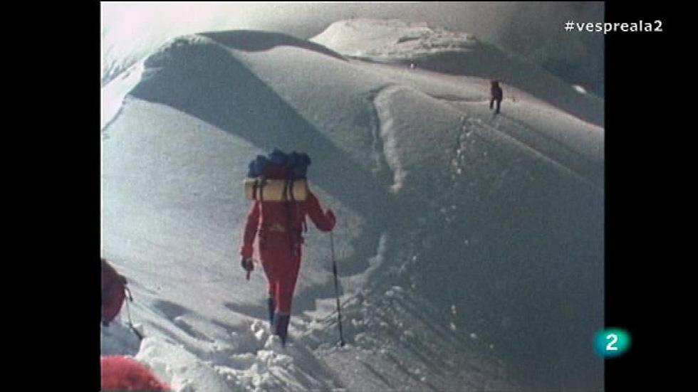 Vespre a La 2 - Alpinisme