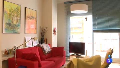 Comando actualidad - El metro cuadrado más rentable - Alquilo mi casa por cien euros la hora