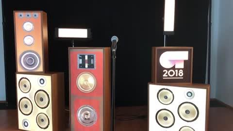 """OT 2018 - Amaia canta """"Teléfono"""" en el casting final de 'OT 2017'"""