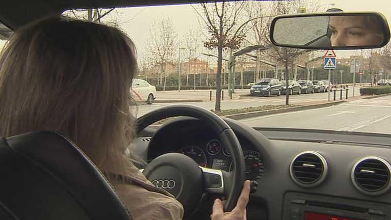 Amaxofobia o miedo a conducir