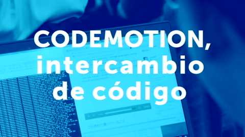Zoom Net - Amber Case, Codemotion e IndieMad