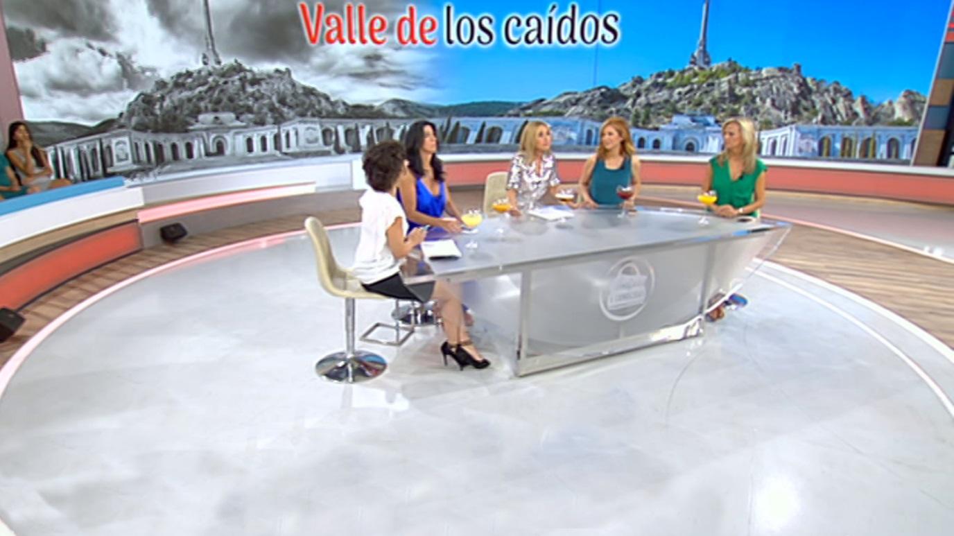 Amigas y conocidas - 24/08/18