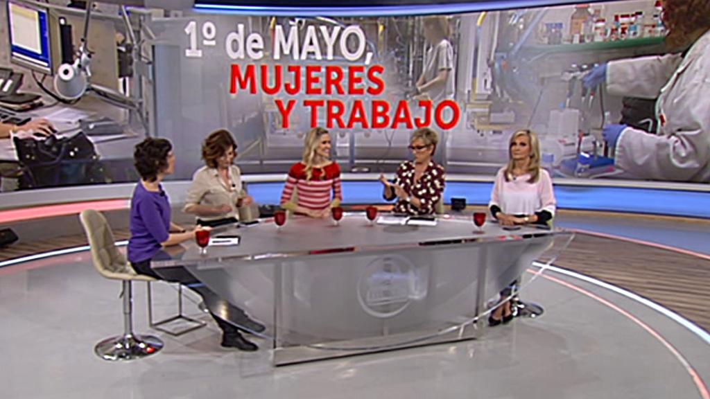 Amigas y conocidas - 30/04/18
