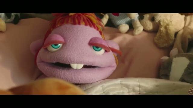 'Amigos', videoclip de la película de los Lunnis interpretado por Gisela
