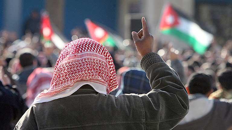 Amnistía cree que la represión continuará en el mundo árabe