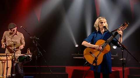 Los conciertos de Radio 3 - Ana Laan
