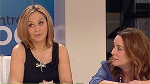 """Entre Todos - Ana María: """"Mi negocio está subiendo, está en auge"""""""