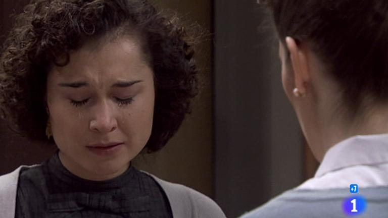 Amar - Llega la terrible noticia de la muerte de Ana y Teresa