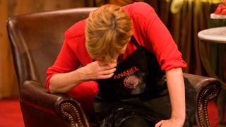 MasterChef Celebrity 2 - Anabel abandona las cocinas al no presentar nada