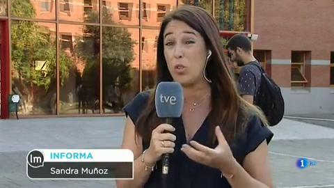La Mañana - Análisis: Los másteres de la Universidad Rey Juan Carlos