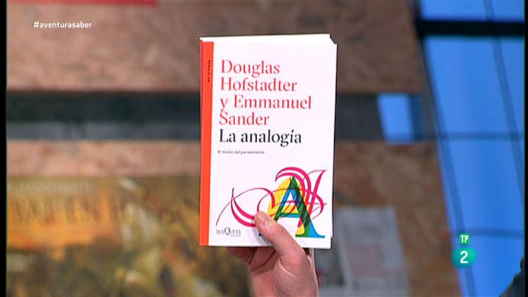 La Aventura del Saber. TVE. Libros recomendados: La analogía, el motor del pensamiento