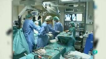 Para todos La 2  - Anestesiólogos