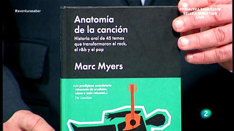 La aventura del saber. TVE. Libros recomendados.
