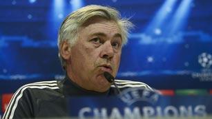 Ancelotti, clave en la buena racha y el estilo del Madrid