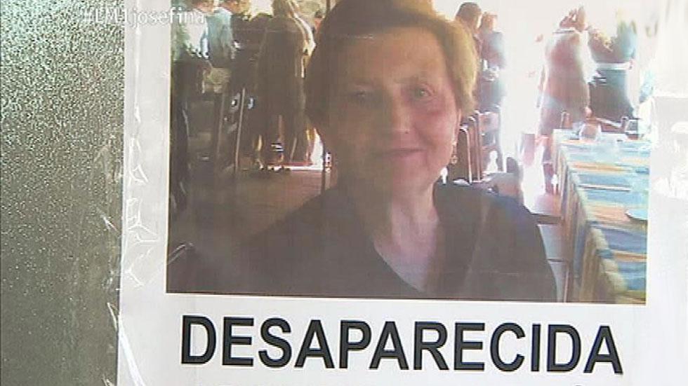 La mañana - Anciana desaparecida en Galicia