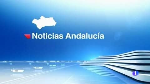 Andalucía en 2' - 13/8/2018