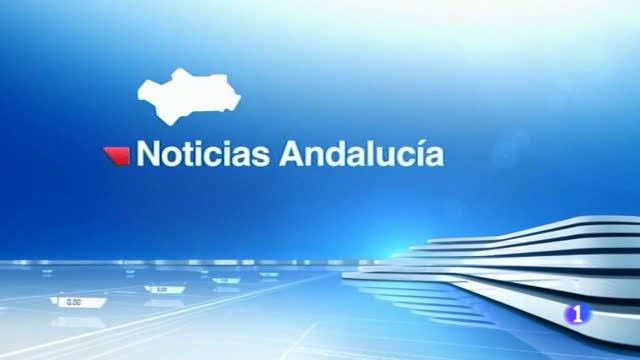Andalucía en 2' - 18/12/2017