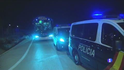 Andalucía en 2' - 21/11/2017