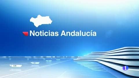 Andalucía en 2' - 3/8/2018