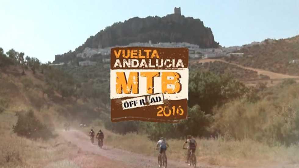 Mountain Bike - Vuelta Andalucía MTB 2016