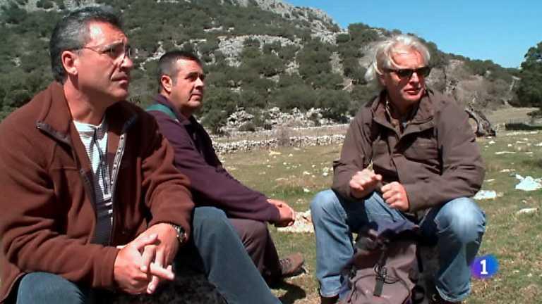 Destino: España - Andalucía VII