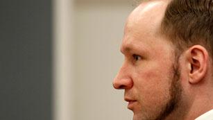 Anders Breivik, condenado a la pena máxima en Noruega