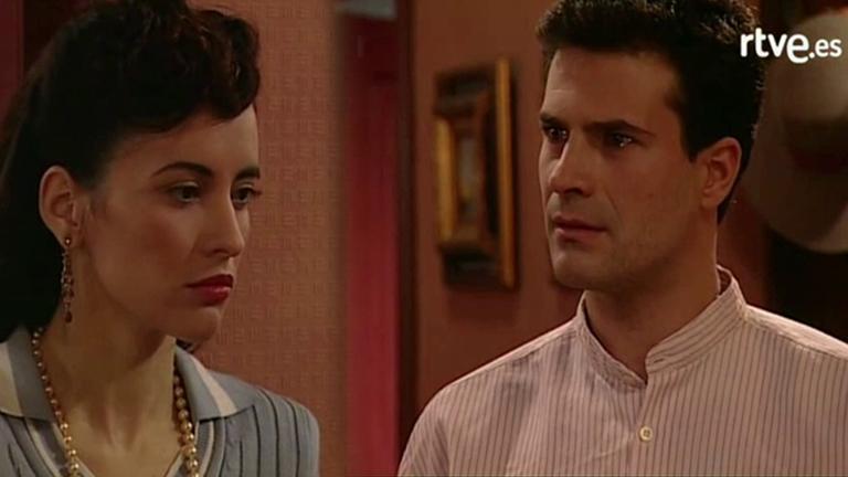 Amar - Andrea rechaza a Antonio