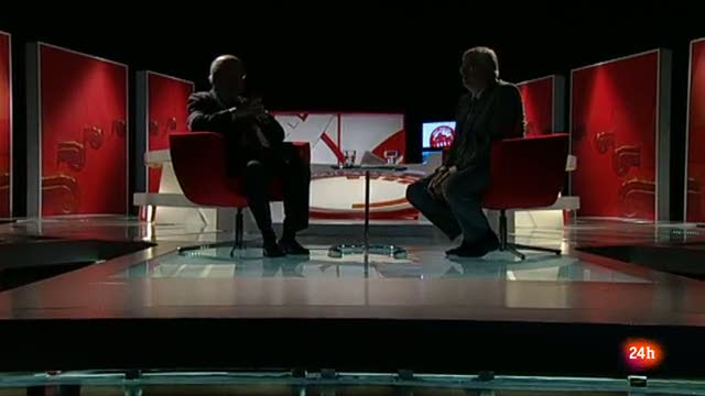 Aquí parlem - Andreu Mas-Colell, conseller d'economia i coneixement