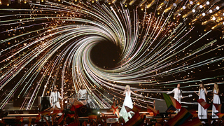 Las anécdotas de la final de Eurovisión
