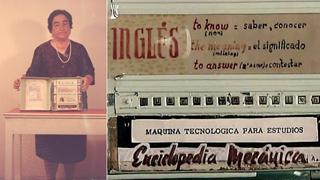 Con Ciencia - Ángela Ruíz Robles