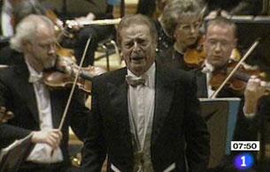 Aniversario de la muerte de Alfredo Kraus