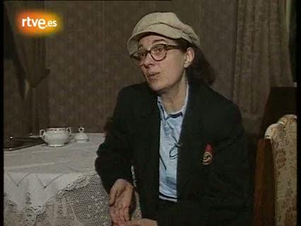 Arxiu TVE Catalunya - L'Informatiu - Anna Lizaran fa per primer cop de directora de teatre