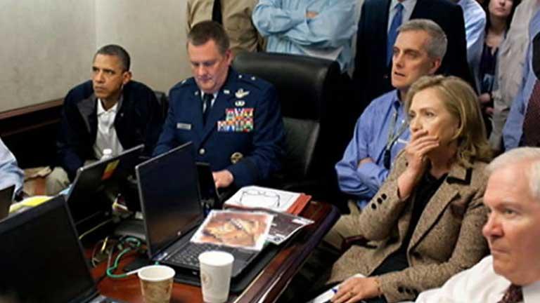 Un año despues de la muerte de Bin Laden sigue siendo un secreto de Estado