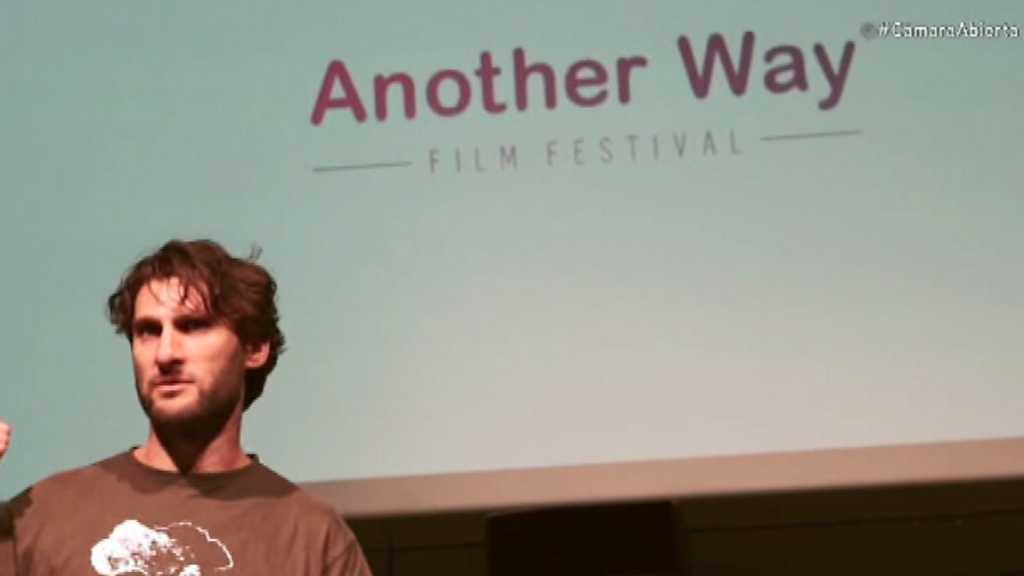 Cámara abierta 2.0 - Another Way Film Festival, Patricia Fornos, Rufus T. Firefly y Lambert Wilson...