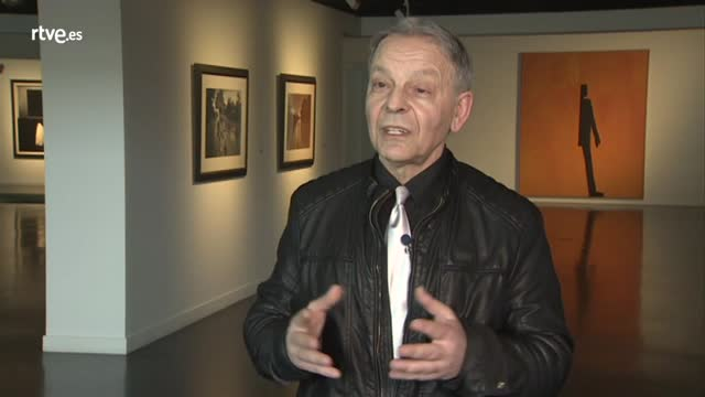 Antón Castro, critico de arte