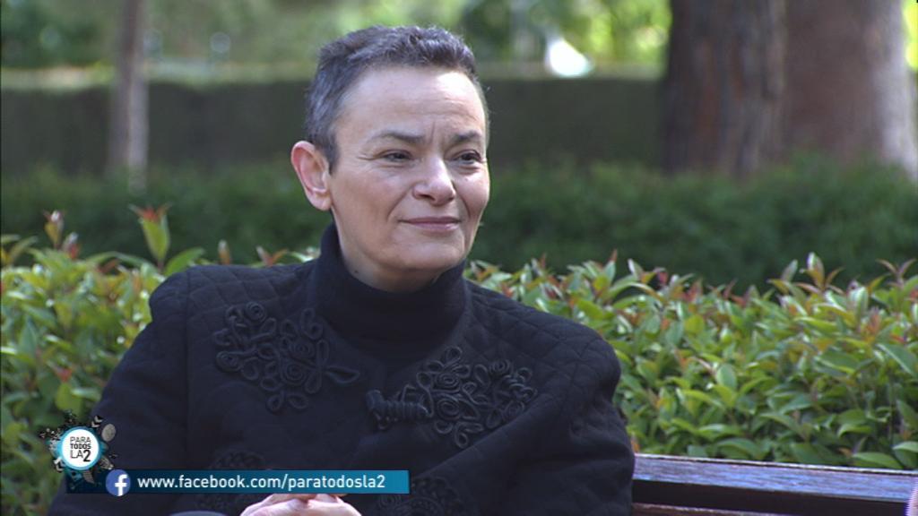 Para Todos La 2 - Antonella Broglia: La etnia gitana