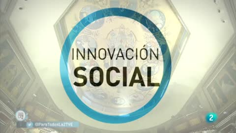 Para Todos La 2 -  Antonella Broglia: dos innovadores sociales para cambiar las relaciones con los vecinos
